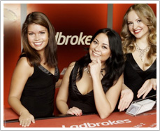 Ladbrokes new players promotion