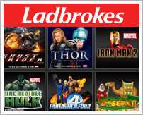 Ladbrokes start bonus and software