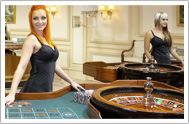 playing live roulette online